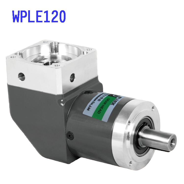 减速器中心高_高精密行星减速机-WPLE120-广州市亚大传动设备有限公司-特种机器 ...